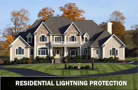 Lightning Protection Ny